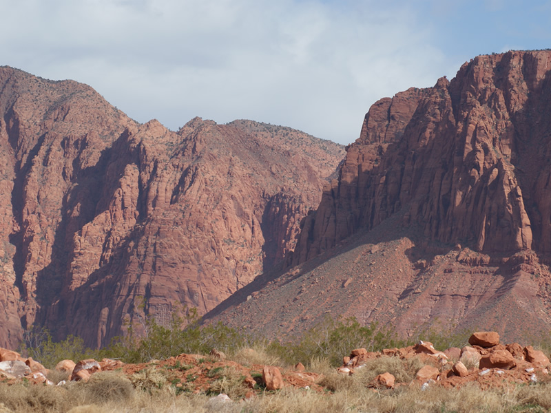 Utah Red Rock - Best Free Downloadable Photos and Images